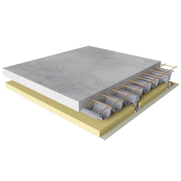 plancher-collaborant-enveloppe-metallique-du-batiment