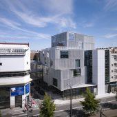 ecole supérieur d architecture Strasbourg
