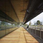 lycée léonard de vinci Saint Germain en Laye architecture